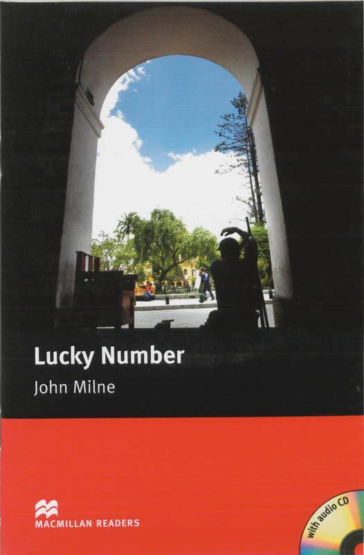 Lucky Number - With Audio CD als Buch