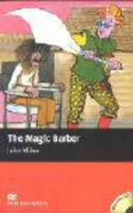 The Magic Barber - With Audio CD als Taschenbuch