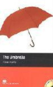 The The Umbrella als Buch