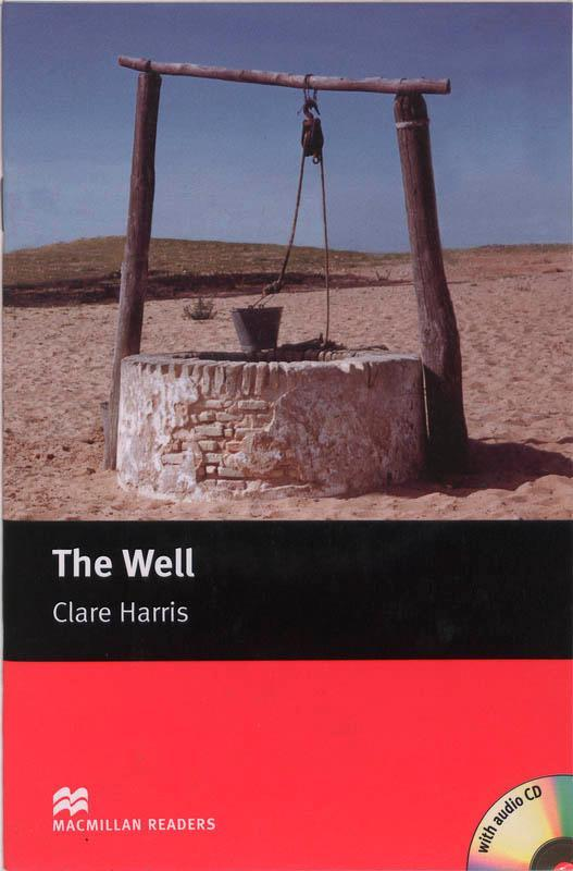 The The Well als Buch