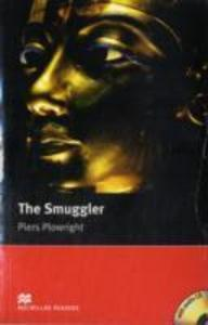 The The Smuggler als Buch