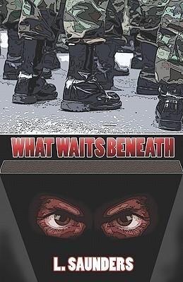 What Waits Beneath als Taschenbuch