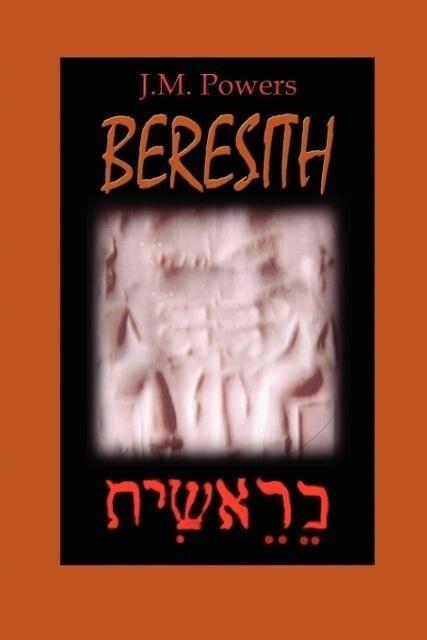 Beresith: In the Beginning als Taschenbuch