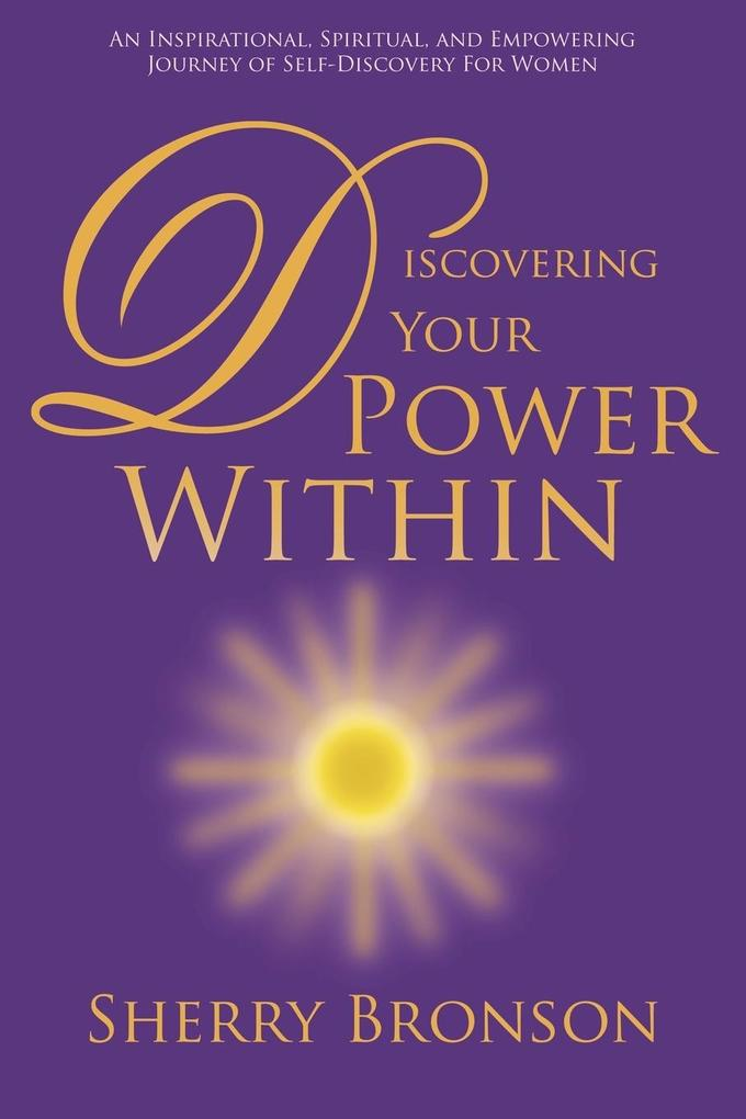Discovering Your Power Within als Taschenbuch