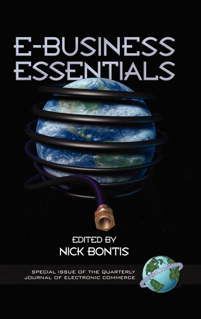 E-Business Essentials (HC) als Buch