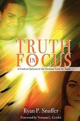 Truth in Focus als Taschenbuch
