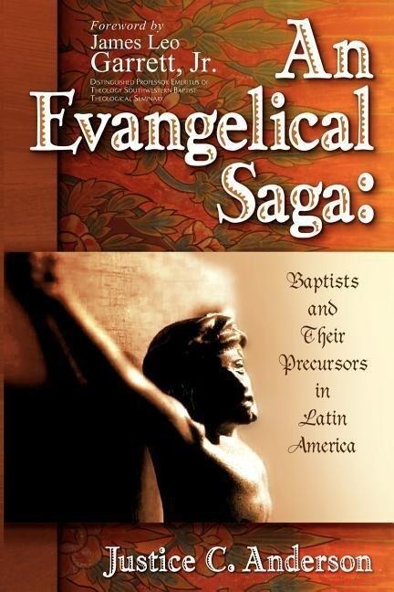 An Evangelical Saga als Taschenbuch