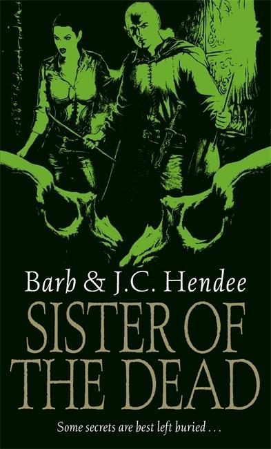Sister Of The Dead als Taschenbuch