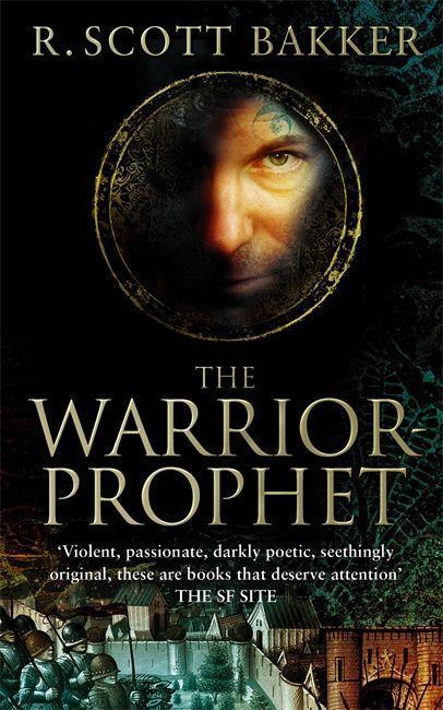 The Warrior-Prophet als Taschenbuch