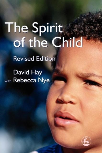 The Spirit of the Child als Buch