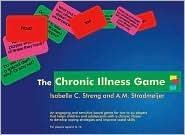 The Chronic Illness Game als Buch