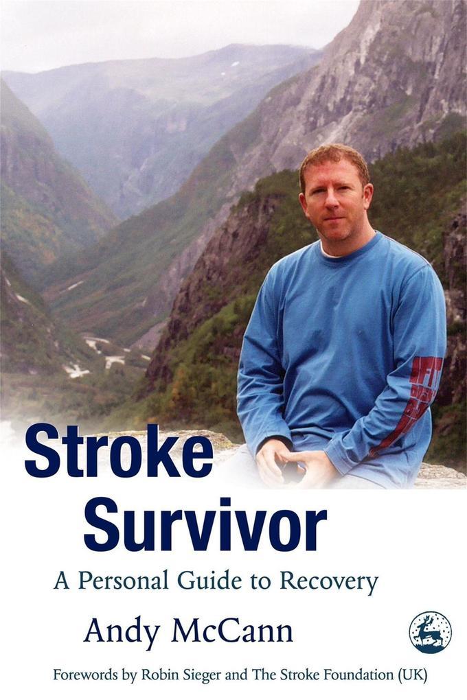 Stroke Survivor als Buch