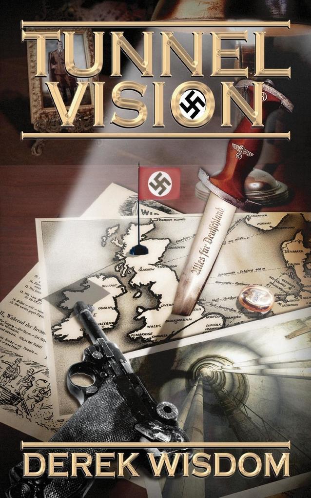 Tunnel Vision als Taschenbuch