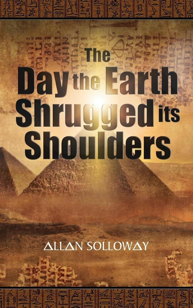 The Day the Earth Shrugged Its Shoulders als Taschenbuch