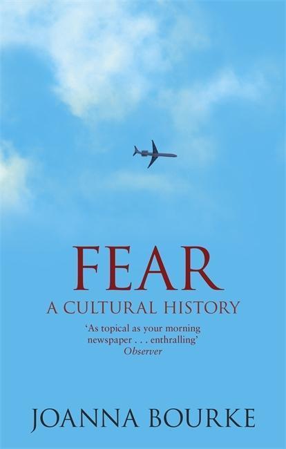 Fear als Taschenbuch