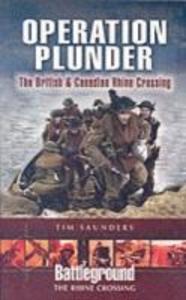Operation Plunder and Varsity als Taschenbuch