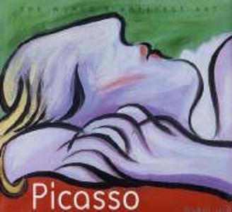 Picasso als Taschenbuch