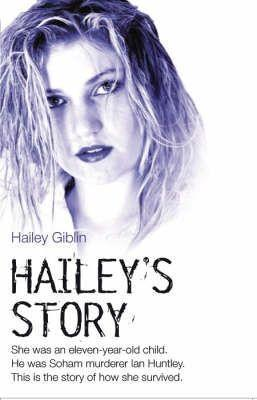 Hailey's Story als Buch