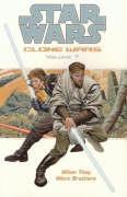 Star Wars - The Clone Wars als Taschenbuch