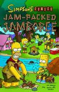 Simpsons Comics Jam-Packed Jambor als Taschenbuch