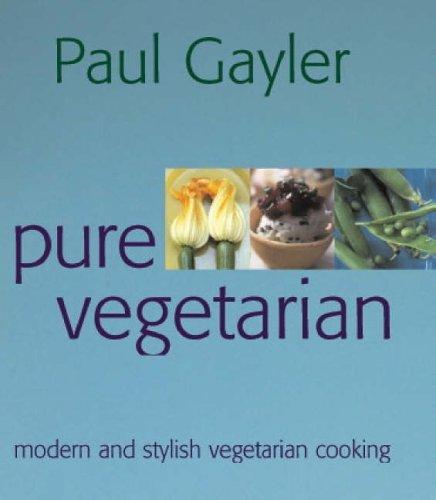 Pure Vegetarian als Buch