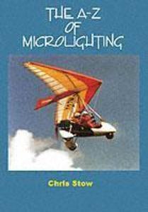 The A-Z of Microlighting als Taschenbuch