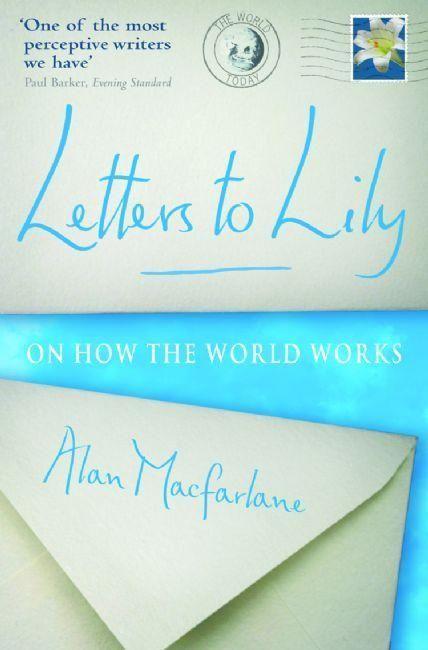 Letters To Lily als Taschenbuch