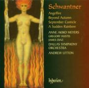 Angelfire/Beyond Autumn/+ als CD