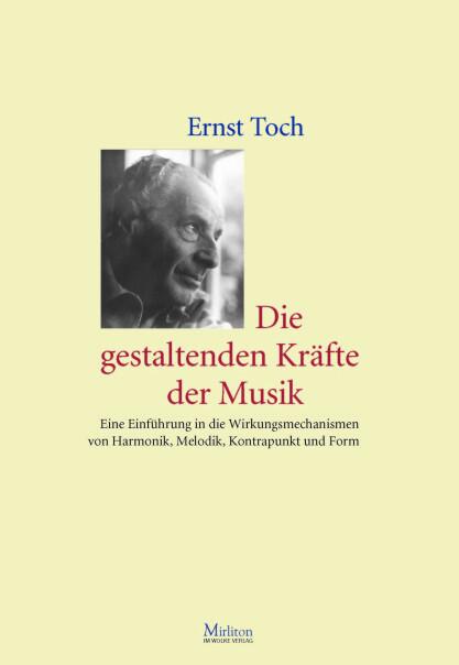Die gestaltenden Kräfte der Musik als Buch von ...