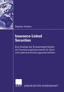Insurance-Linked Securities