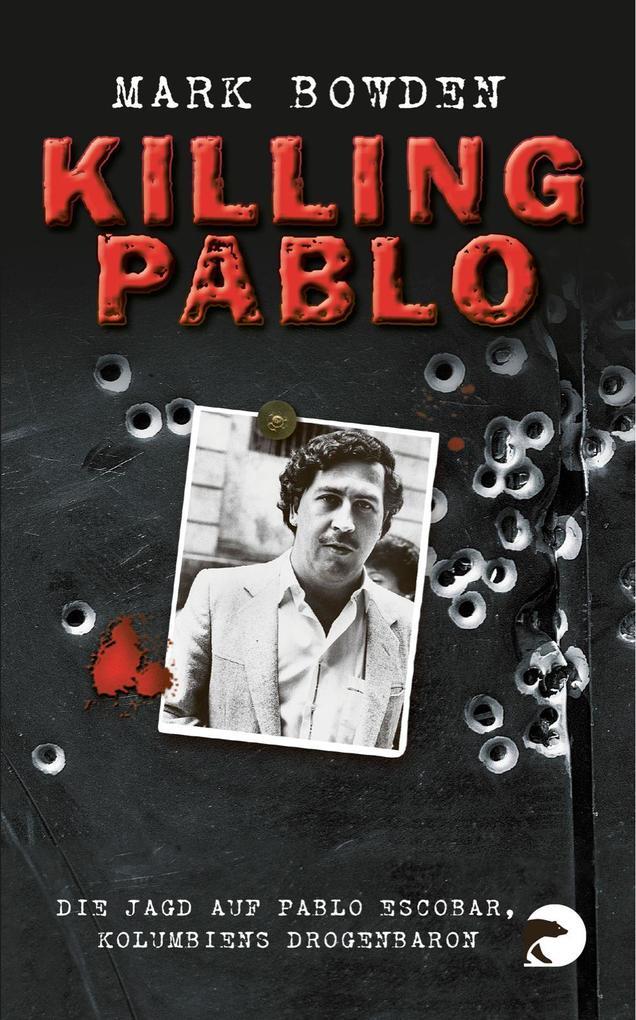 Killing Pablo als Taschenbuch
