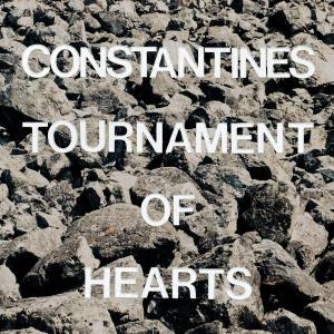 Tournament Of Hearts als CD