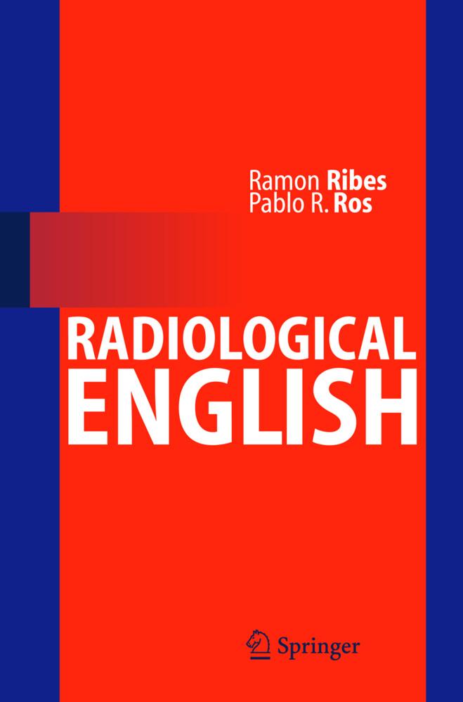 Radiological English als Buch