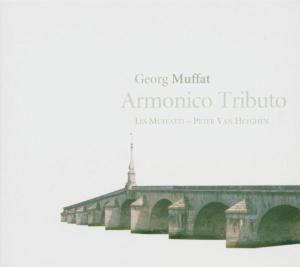 Armonico Tributo-5 Kammersonaten Nach als CD