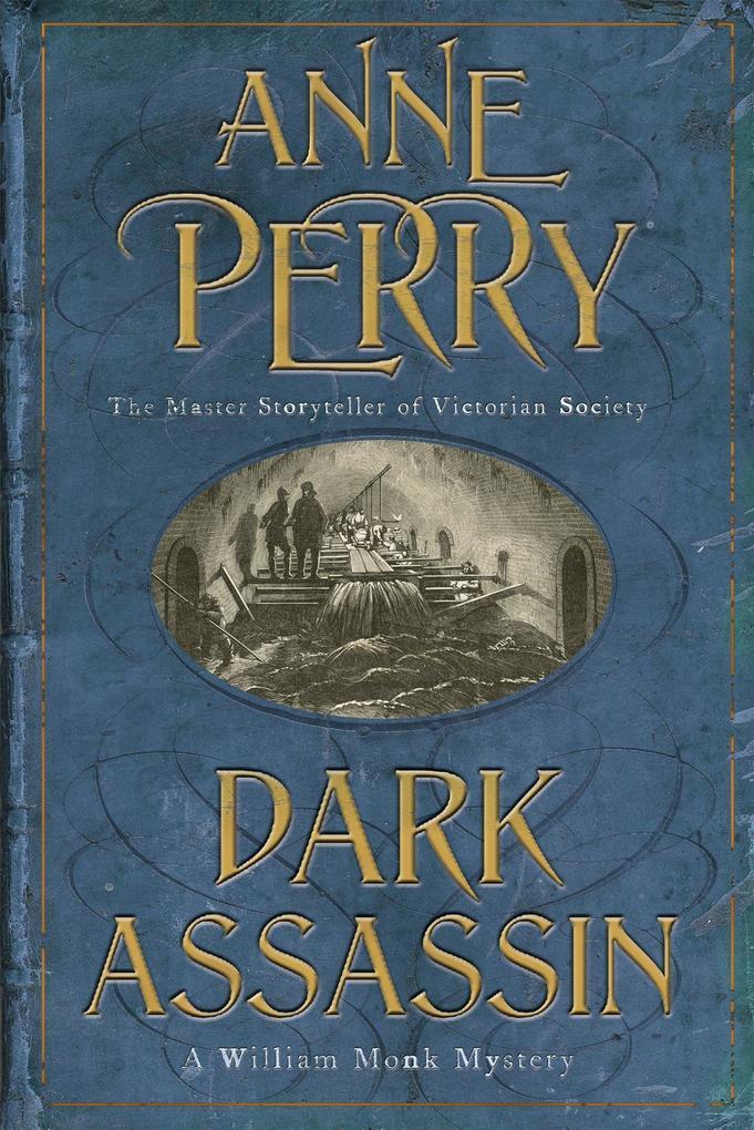 Dark Assassin (William Monk Mystery, Book 15) als Taschenbuch