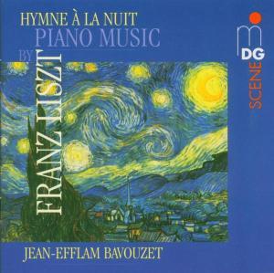 Hymne A La Nuit als CD