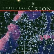 Orion als CD