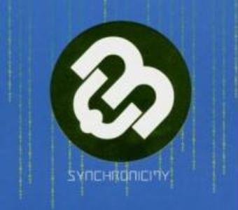 Synchronicity als CD