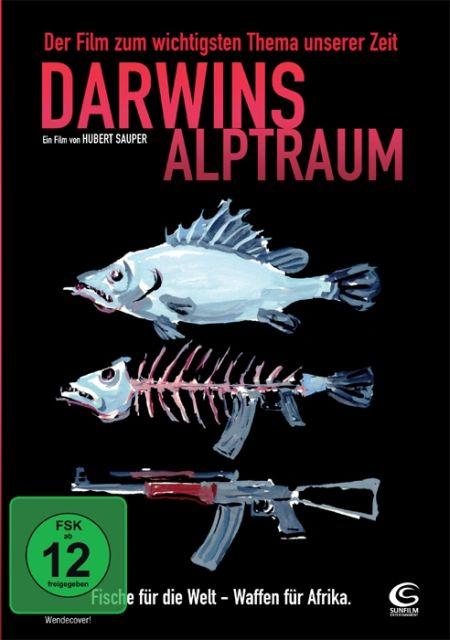 Darwins Alptraum (OmU) als DVD