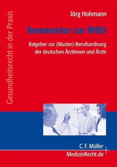 Kommentar zur MBO als Buch