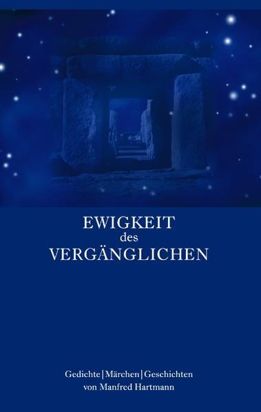 Ewigkeit des Vergänglichen als Buch