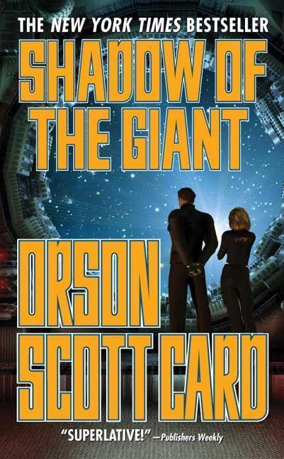 Shadow of the Giant als Taschenbuch