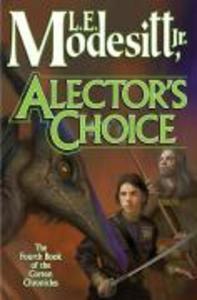 Alector's Choice als Taschenbuch