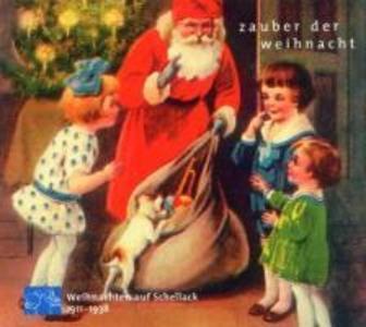 Zauber Der Weihnacht Vol.1 als CD