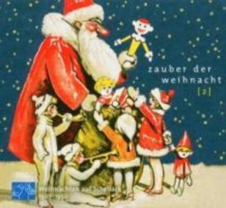 Zauber Der Weihnacht Vol.2 als CD