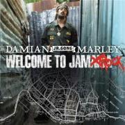 Welcome To Jamrock als CD