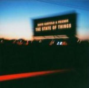 The State Of Things als CD