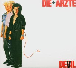 "Devil (""Debil"" Re-Release) als CD"