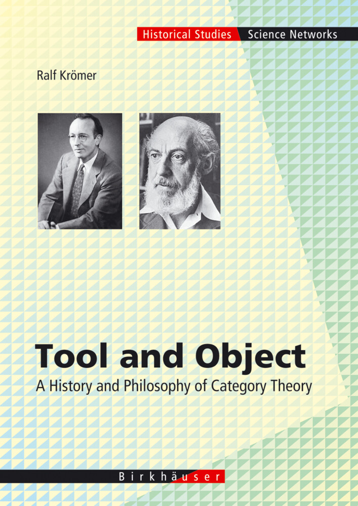 Tool and Object als Buch