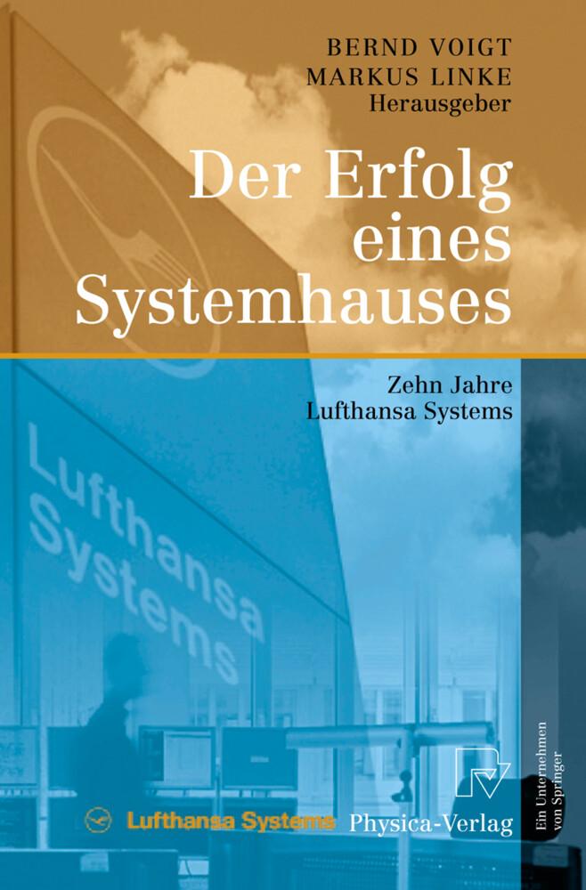 Der Erfolg eines Systemhauses als Buch
